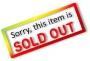 Sold Out Sets & Acces.