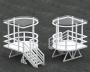 1X Modern Style Marshall Stand (SB12)