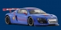 Audi R8 (1139AW) DEF
