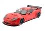 Corvette C6R TEST CAR RED (1076AW)
