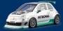 Fiat Abarth 500 (1147SW)